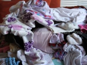 My Mommyology Laundry