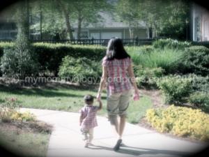 My Mommyology Like Mommy