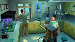 My Mommyology Finding Nemo Dentist