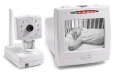 My Mommyology Infant Video Monitor