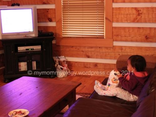 My Mommyolog Couch Potato