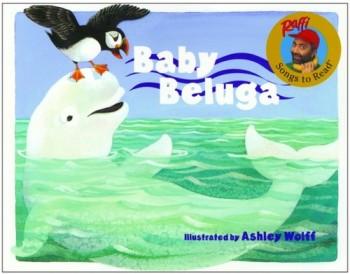 My Mommyology Baby Beluga