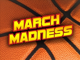 My Mommyology March Madness