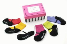 My Mommyology Shoe-socks