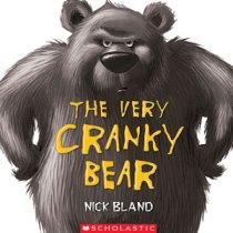My Mommyology Cranky Bear