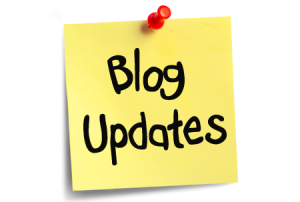 My Mommyology Blog Updates