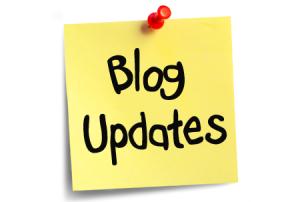 My Mommyology Blog Updates