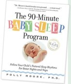 My Mommyology 90-Min Sleep Program