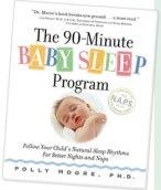 My Mommyology 90-Min Sleep Program