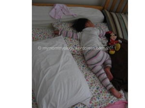 My Mommyology Sleep Training