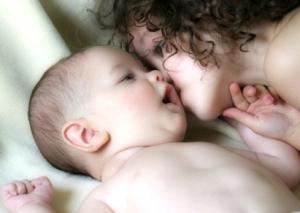 My Mommyology - siblings