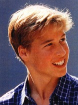 My Mommyology YOung PRince William