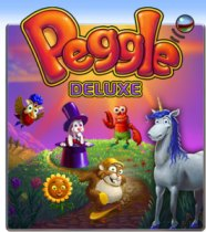 My Mommyology Peggle