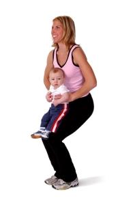 My Mommyology Mommy Squat
