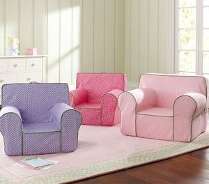 My Mommyology Playroom Chairs