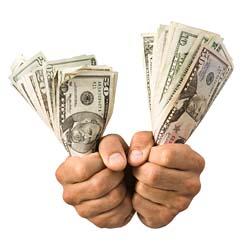My Mommyology Money